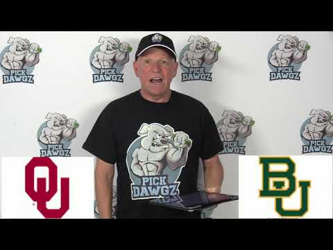 Baylor vs Oklahoma 1/20/20 Free College Basketball Pick and Prediction CBB Betting Tips