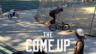 TCU BMX 11: Stevie Churchill Pigs Out