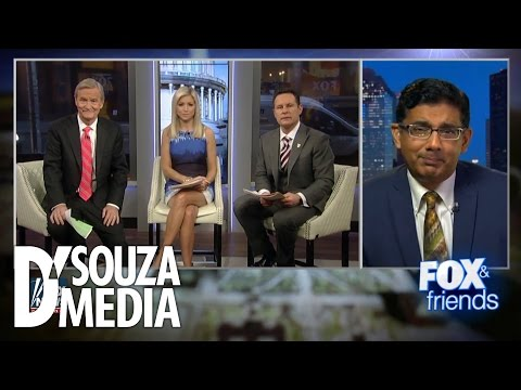 Fox & Friends: Preet Bharara is ruthless and deceitful