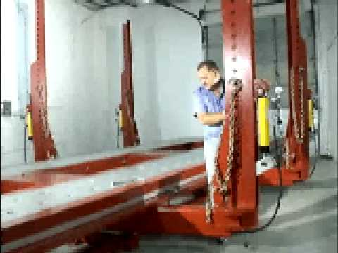 Tigerstar Truck Rack Frame Rack - YouTube