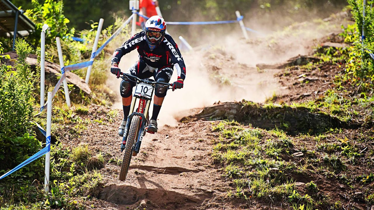 Gravity Fueled Dh Mountain Biking In Windham Uci Mtb World Cup