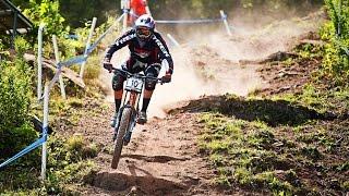 Gravity Fueled DH Mountain Biking in Windham - UCI MTB World Cup 2014 Recap thumbnail