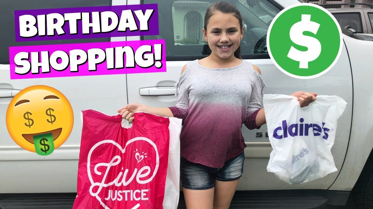 2e19c020 youtube family – Shopping time