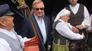 430 - DOŻYNKI  w OLECKU  2018 ( Official Film - Janusz Laskowski Licencja )