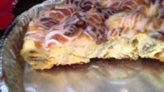Sara Lee Pecan Coffee Cake: The Overpriced Gas Station Snac