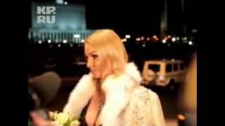 Звёзды поздравляют Лолиту со свадьбой