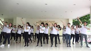 NHảy Flashmob Chung sống - Team Lên