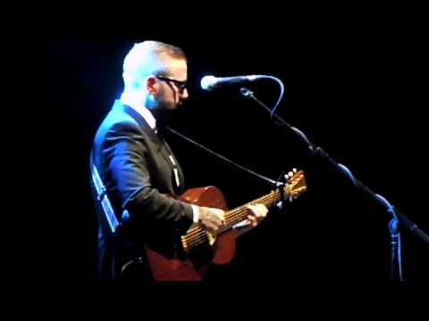 City And Colour - Coming Home @ Royal Albert Hall