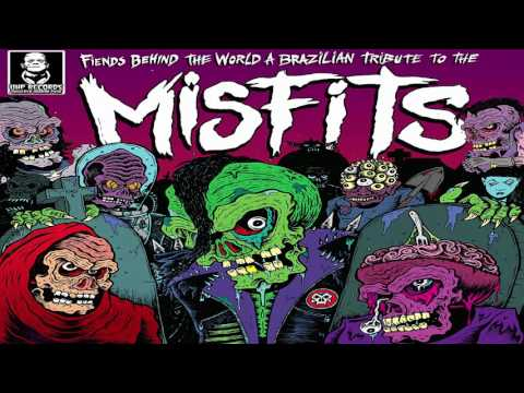 Fiends Behind The World - A Brazilian Tribute To The Misfits (Full Album)