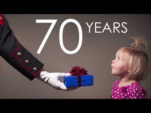 Marine Time Machine | Toys For Tots