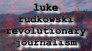 The Paradise Paradox - 17 - Luke Rudkowski Revolutionary Journalism