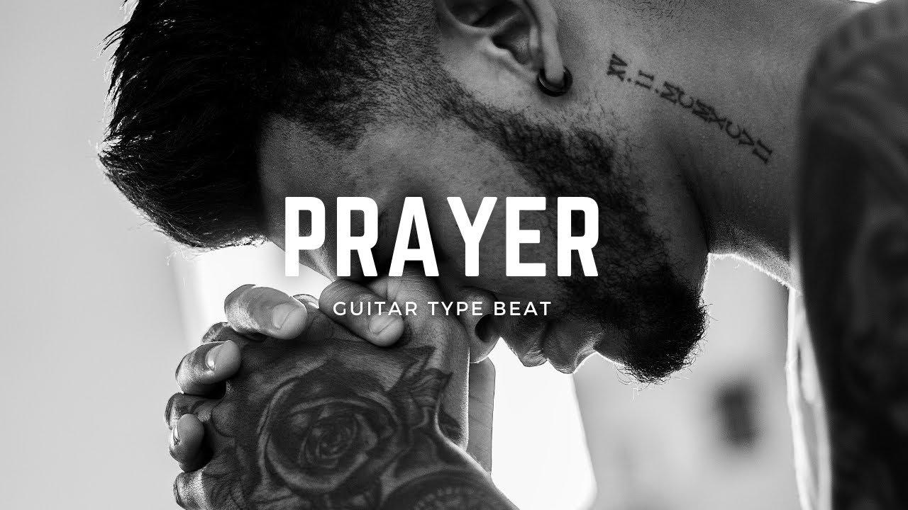 """Free Neo Soul Guitar Type Beat 2021 """"Prayer"""""""