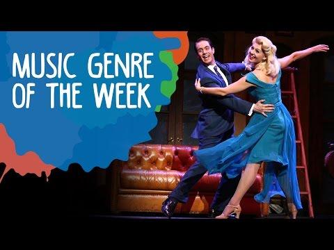 Electro Swing (Parov Stelar & Chamber Maid Swing) - Music Genre of the Week - Whack