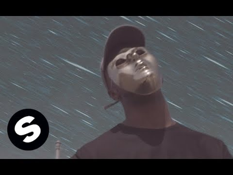 BURNS Feat. Elvis Brown - Wave (Official Music Video)