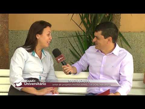 Cooperação e solidariedade: iniciativas do Sicoob Fluminense em parceria com a Candido Mendes