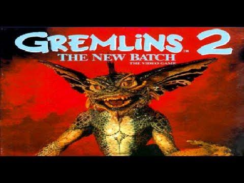 Gremlins 2 Nes The New Batch Full Playthrough N