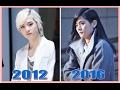 NU EST Ren 최민기 Evolution 2012 2016 mp3