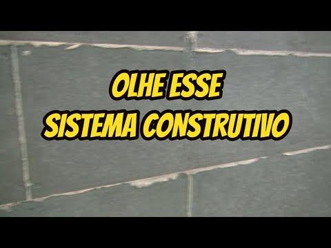 OLHE ESSE SISTEMA DE CONSTRUÇÃO!!