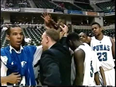 2011 IHSAA Class A State Championship: Indianapolis Metropol
