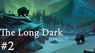 The Long Dark #2 - Itt A Flare, Hol A Flare  Hun   Magyar Gameplay