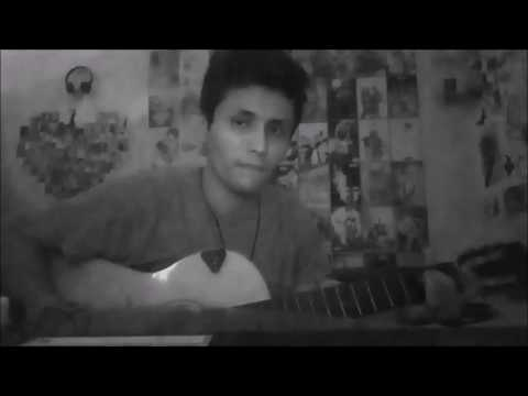 A White Demon Love Song  - The Killers (Cover)