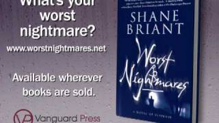 Worst Nightmares BookSpot Trailer