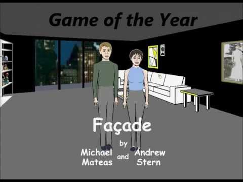 Trailer do filme Facade