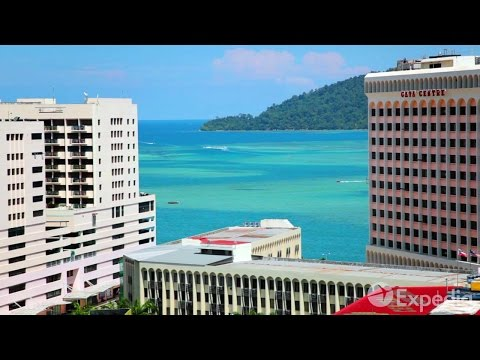 Kota Kinabalu - City Video Guide