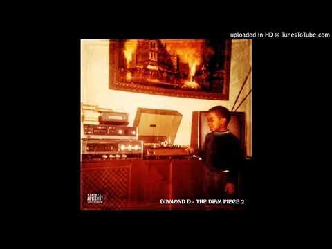 Diamond D - Survive Or Die Feat. Fat Joe, Fred The Godson & Raekwon Mp3