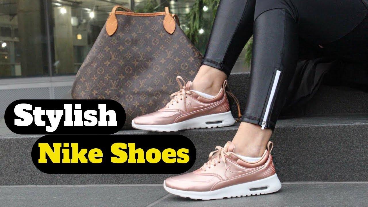 New Stylish Nike Shoes For Women 2019