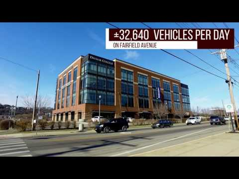 Harbor Greene | Class A Waterfront Commercial Building | Bellevue, Kentucky