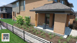 HN Homes - The Townhomes at Riverside South