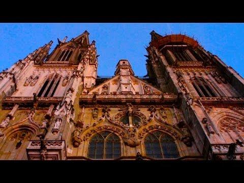 Europe: Regensburg, Germany
