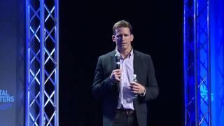 Tom Pickett @ Digital Matters 2014