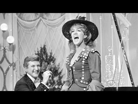 Remembering Marni Nixon, Hollywood's unsung performer