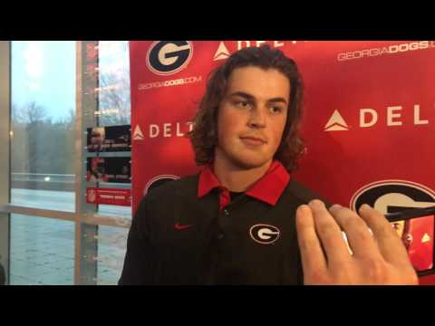 Jacob Eason discusses his freshman season
