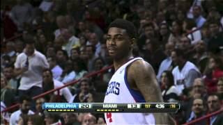 Repeat youtube video NBA Block Mixtape HD (All of the Lights)