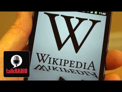 Why is 'Philip Cross' editing Wikipedia entries every day? | George Galloway
