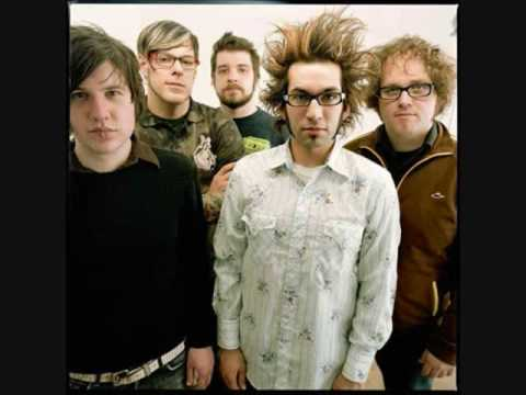 Motion City Soundtrack- 'When You're Around' sped up