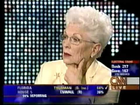 2000 Presidential Election Bush vs. Gore Part 12