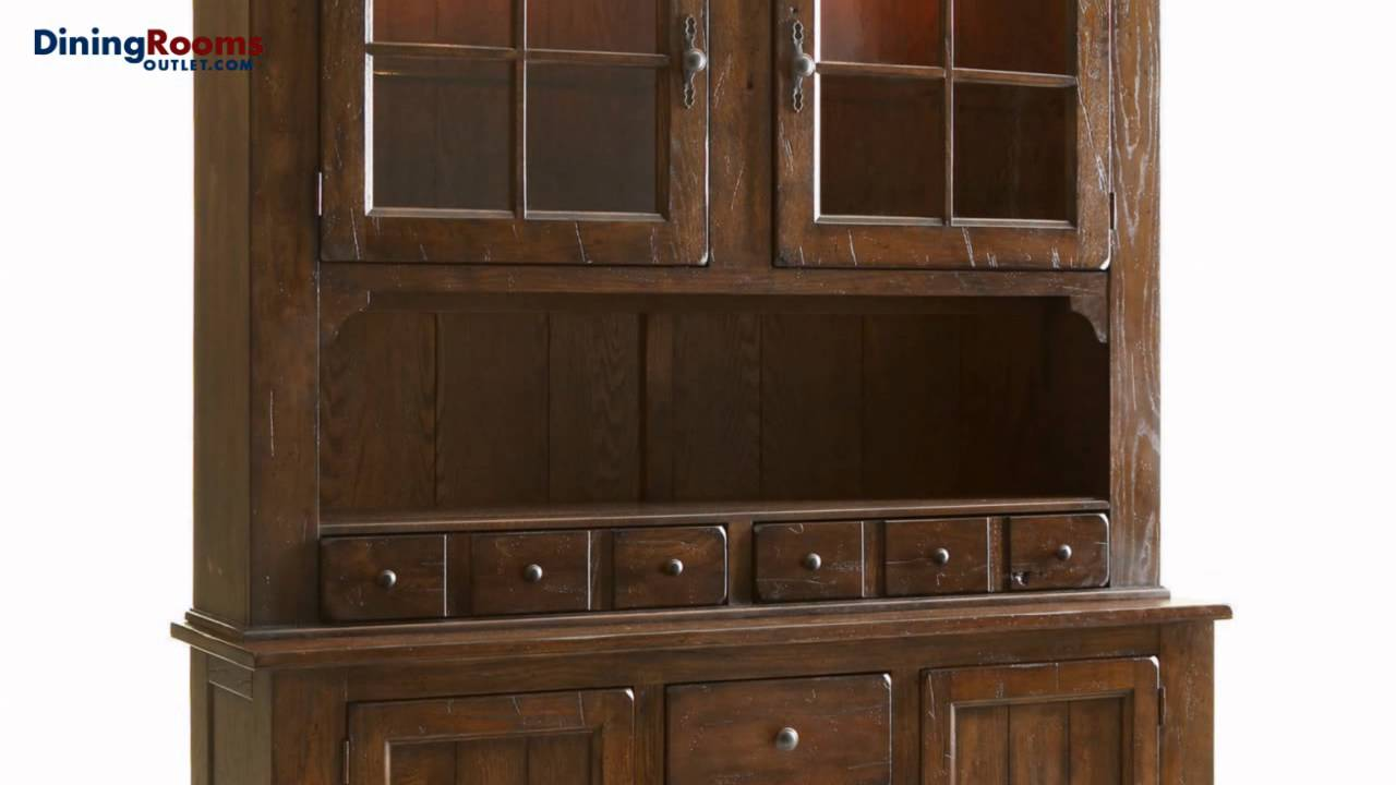 attic heirlooms collection by broyhill