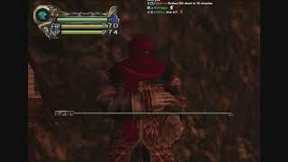 Eternal Ring (Pt. 3) [PS2 FROMSOFT RPG]