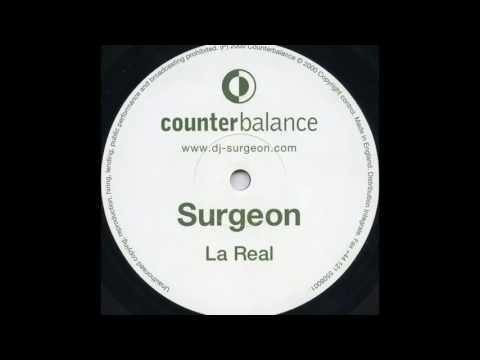 Surgeon - La Real