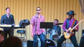 John Miller Band - Live 2015-06-05 (montage)