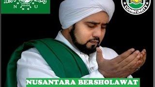 Seng Keri Cokot Boyo NUSANTARA BERSHOLAWAT PPRQ METRO Bersama Habib Syech AA