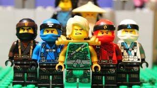 LEGO Ninjago - The Ultimate War