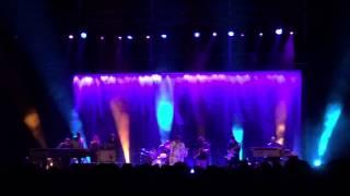 Alabama Shakes - Sound & Color - Queens, NY - 09.19.15