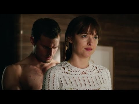 Fifty Shades Freed 2018 Trailer 2 Youtube