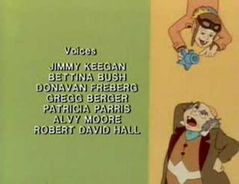 *The Littles* Original End Credits
