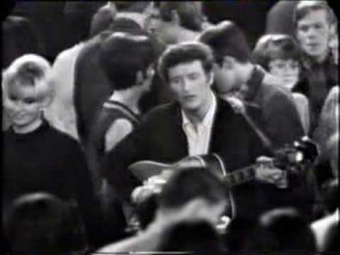 Tony Sheridan - Just You And Me  From BEAT BEAT BEAT Oct-10-66